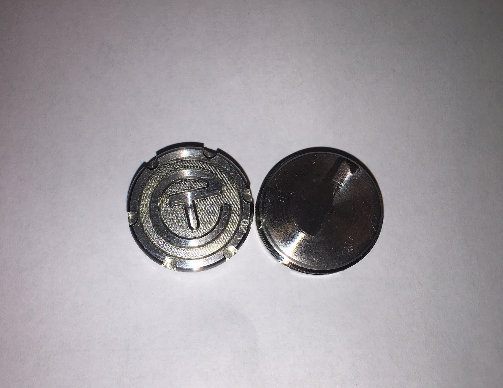 Scotty Cameron Circle T Weights 20G